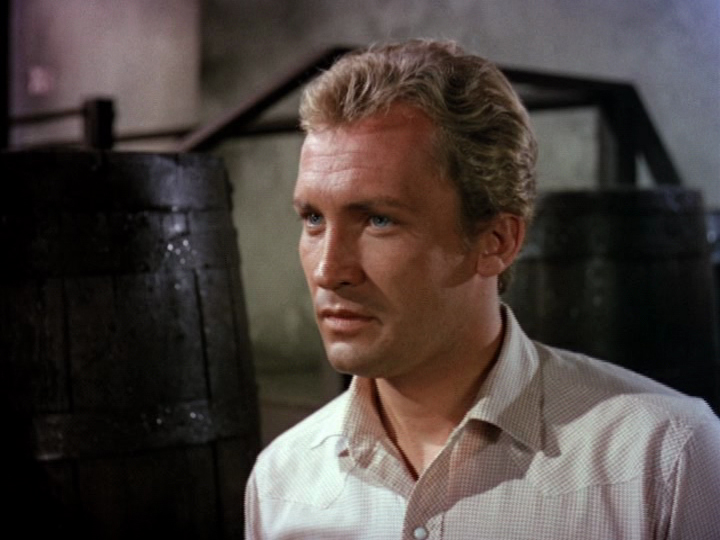 roy thinnes dead or alive